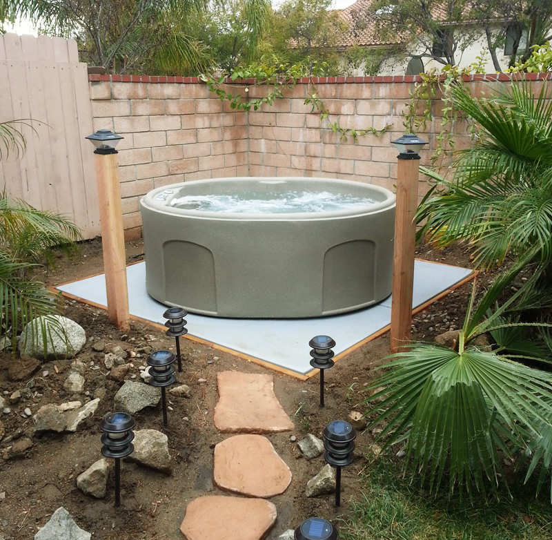 how to get rid of pseudomonas in hot tub